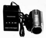 No.5500ビデオカメラ・タイマー(A/Vリモート端子とLANC端子用)