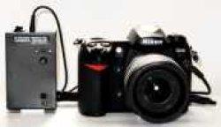 画像1: No.3400 センサー撮影器Canon Kissシリーズ用