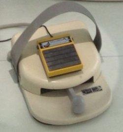 画像3: No.56 一眼レフ用フットペダルシャッター装置(CANON EOS Kiss用)
